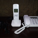 パイオニアコードレス電話