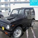 ジムニー660 サマーウインド リミテッド 4WD全塗装済み