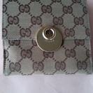 【値下げしました】見た目が可愛いGUCCIの財布