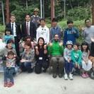 子供と農作業してくれる外国人ボランティア募集!