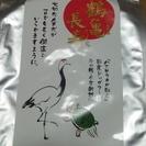鶴亀長寿ドックフード1kg・未開封