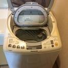 <終了>Panasonic NA-FR80H5 洗濯乾燥機