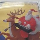 中古、クリスマスソング。CD★差し上げます。