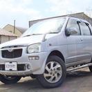 テリオスキッド660 CL 4WD