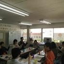 世界一楽しい速読の楽読茨木スクールです♪
