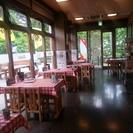 秋保温泉のカフェ 人間関係の良さも自慢