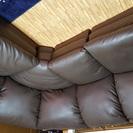 使用1年未満のコーナーソファー