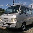 サンバー660 VC 4WD