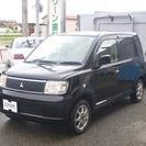 eKワゴン660 M 4WDシートヒーター