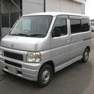 バモス660 M 4WD