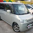 タント660 L自社ローン名古屋
