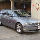 BMW 3シリーズツーリング 318i ハイラインパッケージ P...