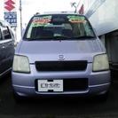 マツダ AZ-ワゴン 660 FX (パープル) ハッチバッ...