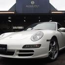 ポルシェ 911 カレラ4S ティプトロニックS 4WD 06...
