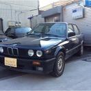 BMW 3シリーズ 320i ディーラー車左ハンドル(ブルー...
