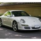 ポルシェ 911 カレラS ティプトロニックS 06年モデルス...
