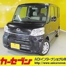 ダイハツ タント 660 L キーレス エアバック ABS(...
