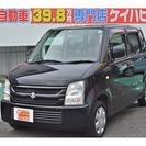 スズキ ワゴンR 660 FX 純正CDオーディオ・キーレス(...