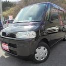 ダイハツ タント 660 L (ブラックM) ハッチバック 軽自動車