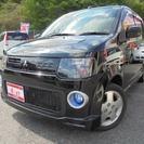三菱 eKスポーツ 660 R ターボ キセノン(ブラックM)...