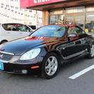 トヨタ ソアラ 4.3 430SCV (ワインレッド) オープン