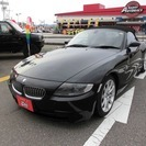 BMW Z4 ロードスター2.5i (ブラック) オー…