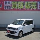 三菱 eKスポーツ 660 R 4WD HID 自社保証…