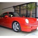 ポルシェ 911 Carrera2 (カレラ2) 5MT SP...