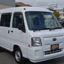 スバル サンバー 660 トランスポーター 4WD 5MT 最...