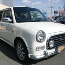 ダイハツ ミラジーノ 660 ミニライトスペシャル 後期型(...