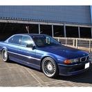 BMWアルピナ B12 -6.0 ショートボディ (アルピナ...