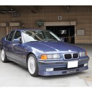 BMWアルピナ B8リムジン 4.6 (アルピナブルー) セダン