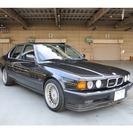 BMWアルピナ B12 -5.0 ショートボディ 品川34ナン...