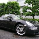 ポルシェ 911 カレラ PDK スポ-ツクロノPKG2年メ-...