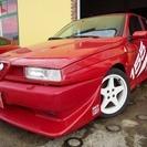アルファ ロメオ アルファ155 V6 リミテッド スパルコエデ...