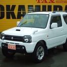 スズキ ジムニー 660 XC 4WD ワンオーナー ETC(...