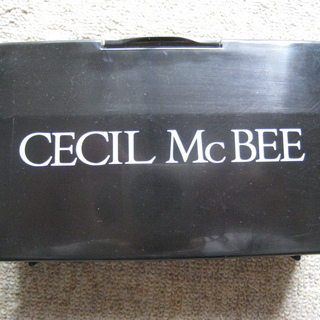 CECIL McBEE文具セット 新品