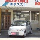 スズキ アルト 660 F /高知県限定車・5速ミッション(...