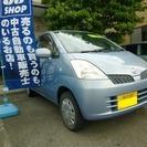 日産 モコ 660 Bリミテッド 4WD 車検29年5月 タイ...