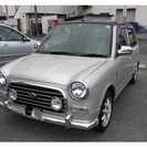 ダイハツ ミラジーノ 660 ミニライトスペシャル (ベージュ...
