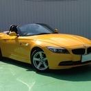BMW Z4 sドライブ 23i iDrive ハーフレザーシ...