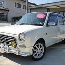 ダイハツ ミラジーノ 660 ミニライトスペシャル 4WD ...