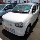 ・ スズキ アルト 660 L (ホワイト) ハッチバック 軽自動車