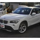 BMW X1 xドライブ 25i ハイラインパッケージ (ホワ...