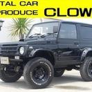 スズキ ジムニー 660 ワイルドウインド リミテッド 4WD...