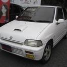 スズキ アルト 660 レジーナ S ターボ ベンチシート(...