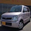マツダ AZ-ワゴン 660 FX (ピンク) ハッチバック...