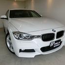 BMW 3シリーズ 320d Mスポーツ 衝突軽減ブレーキ(ア...