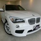 BMW X1 xドライブ 20i Mスポーツパッケージ 4WD ...