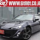 トヨタ 86 2.0 GT 純正OPメモリーナビフルセグ バッ...